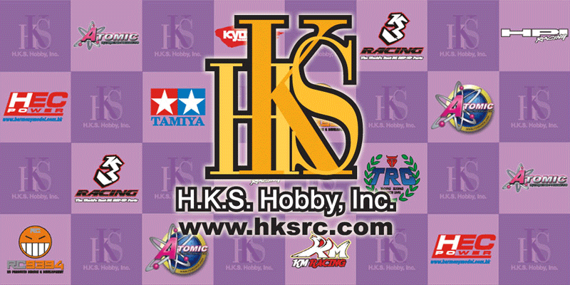 Welcome to HKS Hobby