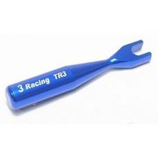 3mm Aluminum Turnbuckle Tuner 3RAC-TR3/V2